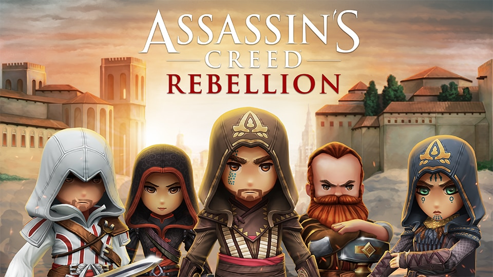 6 Free Ubisoft Mobile Games For Any Mood - Image 4