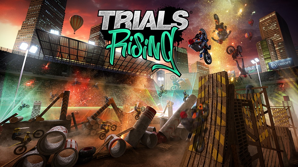 [UN] [News] Trials Rising Season 5 Races Out of the Starting Gate Today - arenalogo