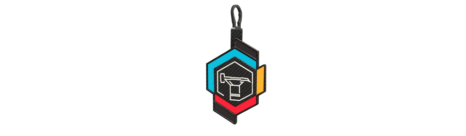 [R6SE] [News] YOUR EVENT GUIDE TO THE SIX INVITATIONAL 2021 - Charm Siege Hammer SI2021esports