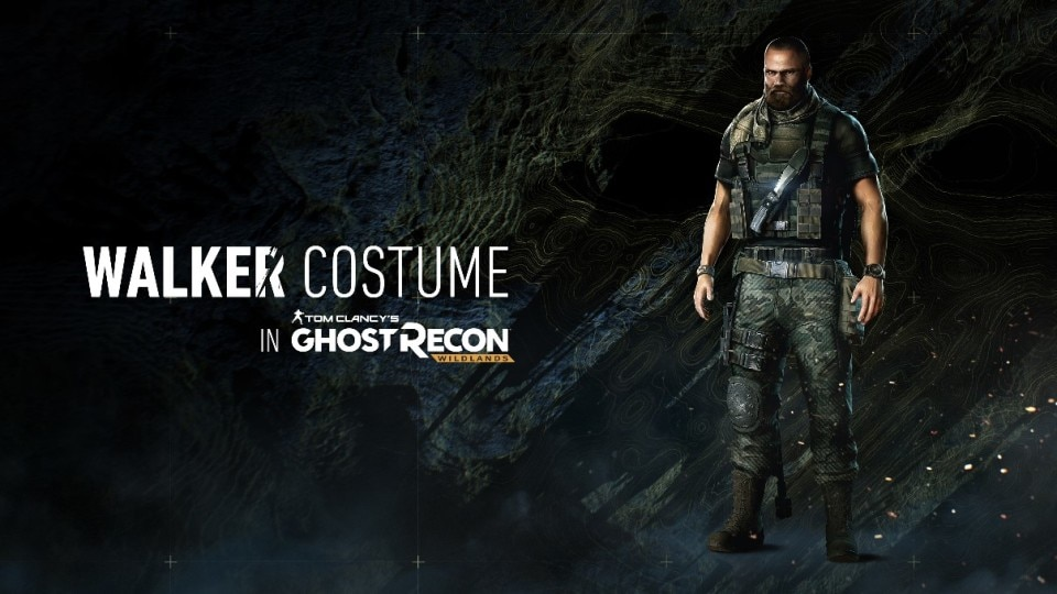 [GRW] [News] [July 17th] Walker Costume