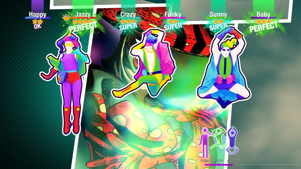 Kick It With Just Dance 2021, Out Now - Image 1