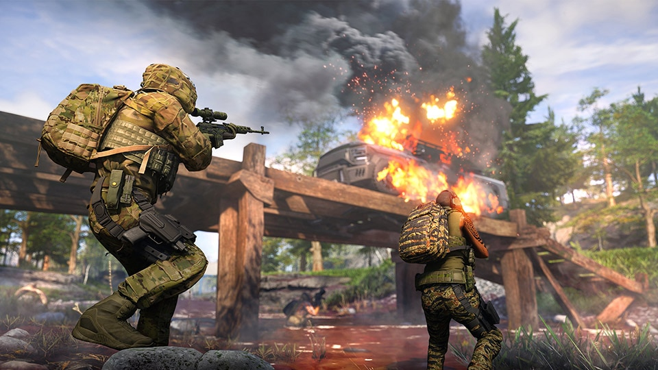 Ghost Recon Frontline Introduces Massive, Free-To-Play Multiplayer Battles - Image 4