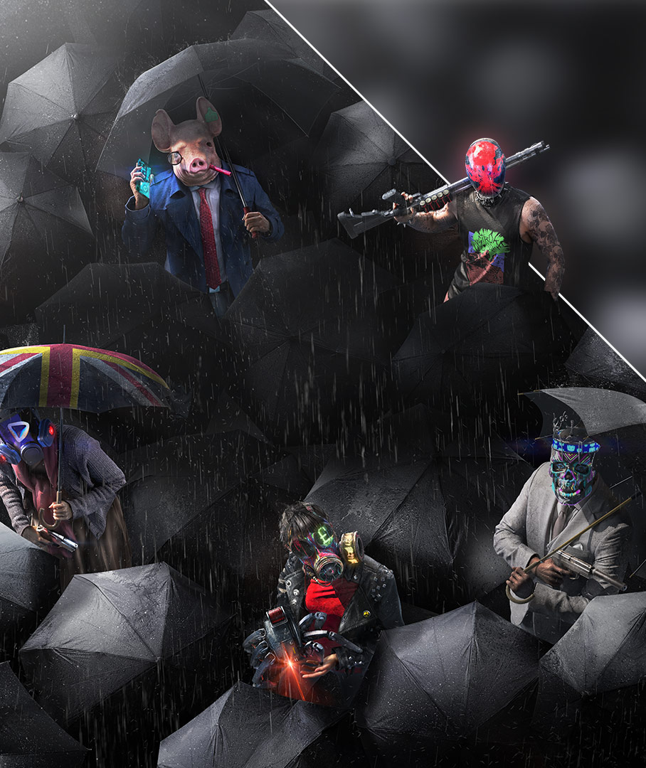 Ubisoft Store Promo - WDL Ultimate