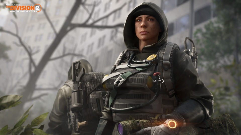 [UN] [News] The Division 2 – Season 2, Keener's Legacy, Coming June 23 - gearset