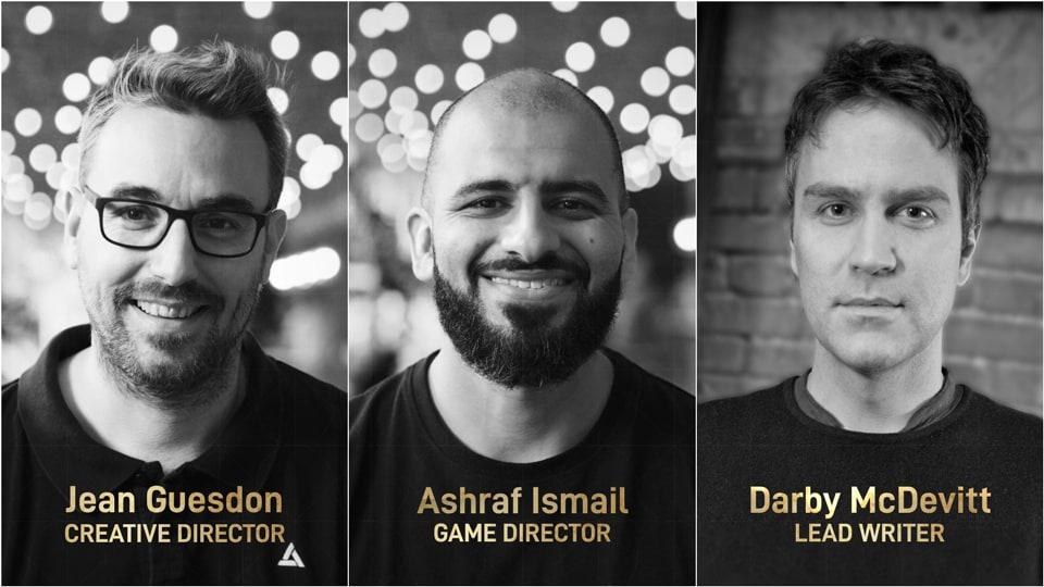 Assassin's Creed®: The Rebel Collection – Entrevista con Jean Guesdon, Ashraf  Ismail y Darby McDevitt