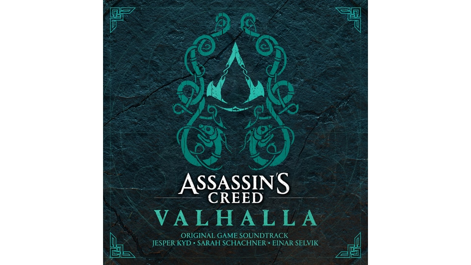 [UN] [News] Assassin's Creed Valhalla Soundtrack Out Now - Art