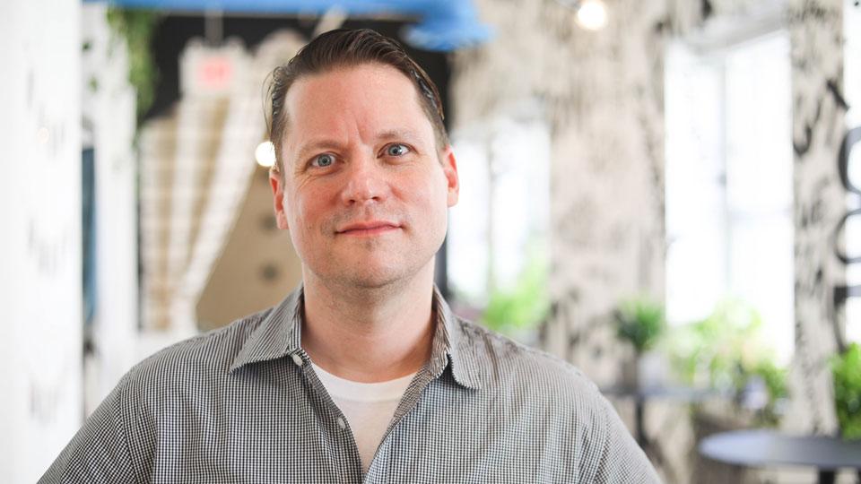 [UN][News] Meet the New Managing Director of Ubisoft Winnipeg