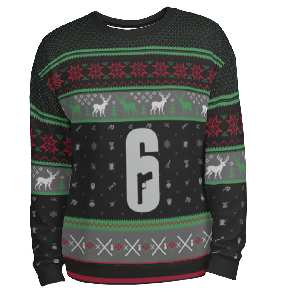 Get Festive with the Holiday Collection at the Ubisoft Store - Image 3