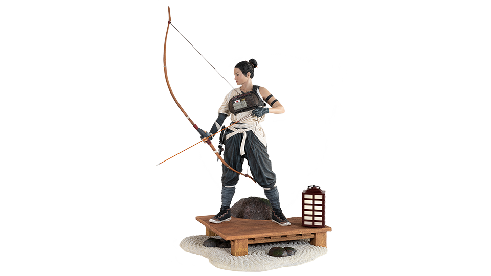 [UN] [News] Get Hype for the Six Invitational 2021 with the Ubisoft Store - Hibana-Statue