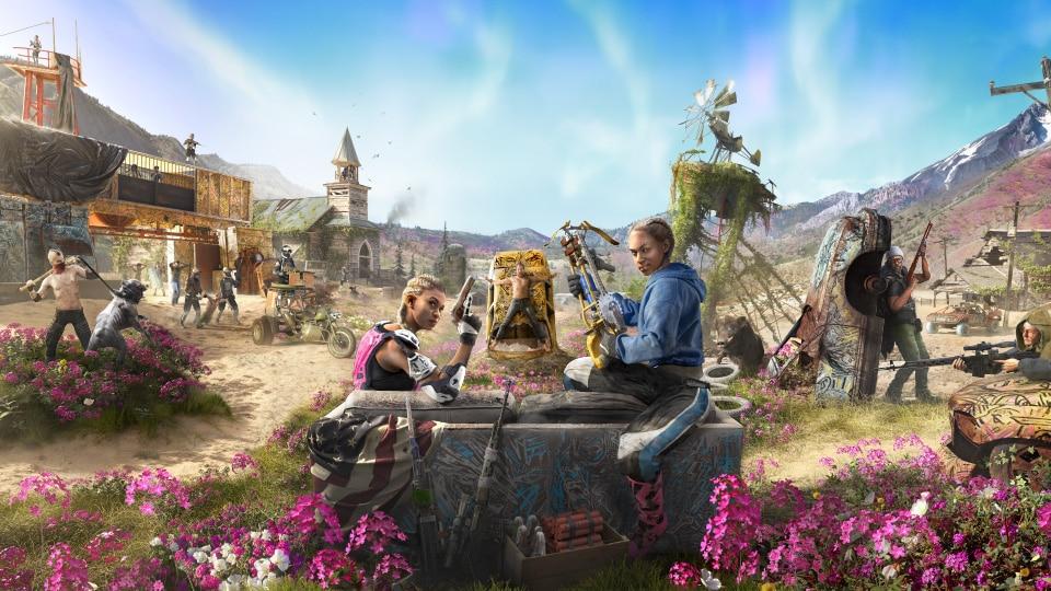 Far Cry's Most Memorable Villains - Image 1