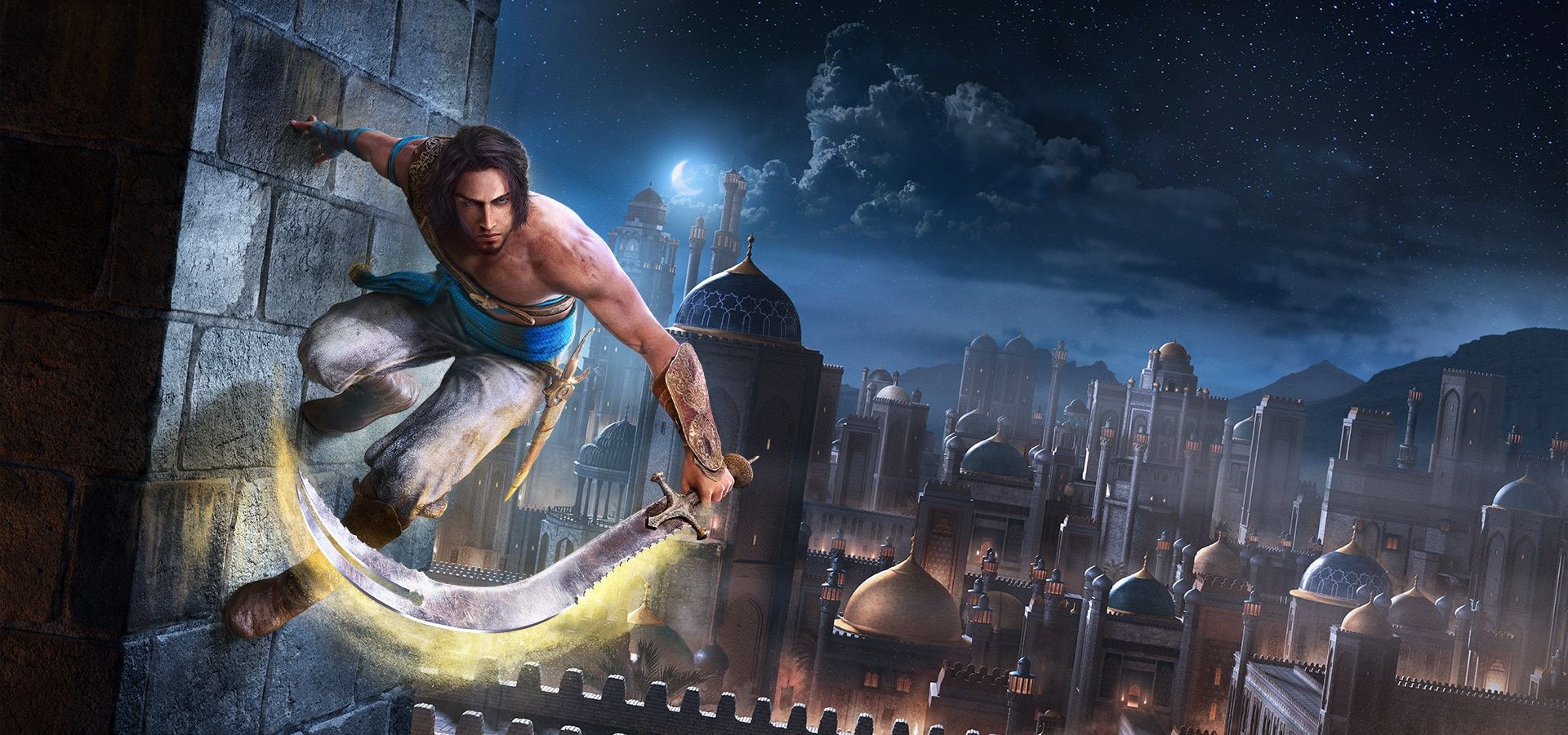 Prince Of Persia Sands Of Time Ubisoft Us