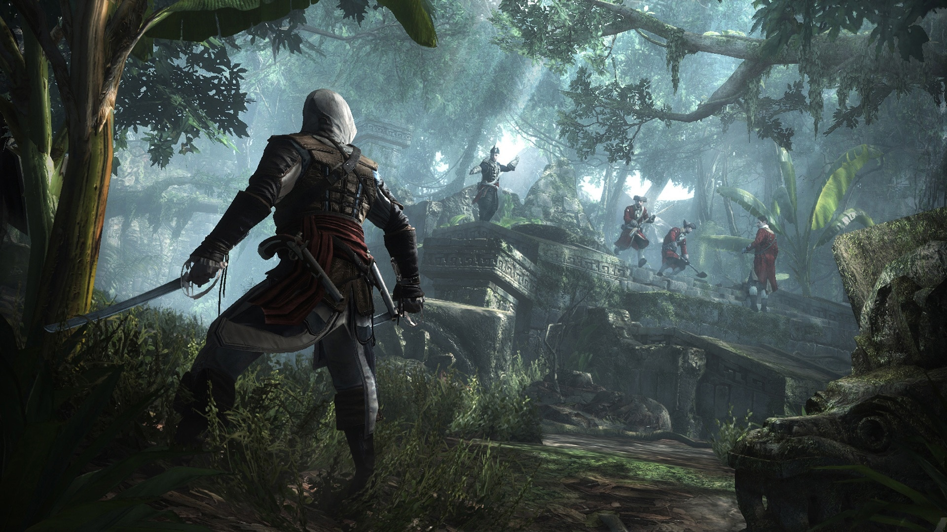 Assassin's Creed IV Black Flag   Ubisoft (US)